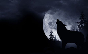 Siêu trăng, trăng máu, trăng sói xuất hiện cùng lúc vào tháng 1/2019