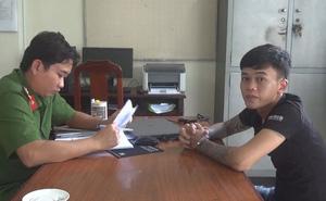 Nam thanh niên bị chém nhập viện khi đi đòi tiền thuê mặt bằng