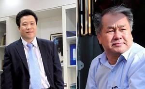 Cựu chủ tịch OceanBank Hà Văn Thắm bị khởi tố tội mới