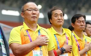 """Cư dân mạng Hàn Quốc: """"HLV Park Hang-seo cố lên, đưa Việt Nam vô địch để nước ta cùng ăn mừng"""""""