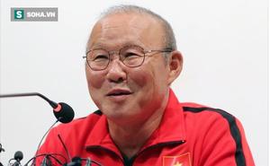 Báo Hàn Quốc: Quá xuất sắc, HLV Park Hang-seo đã hạ gục người từng 3 lần dự World Cup!