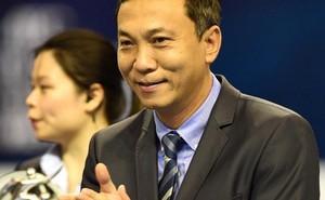 Ông Trần Quốc Tuấn tái đắc cử phó chủ tịch VFF phụ trách chuyên môn