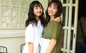 Hari Won: Tôi mời em gái đóng phim cho đông và không tốn tiền