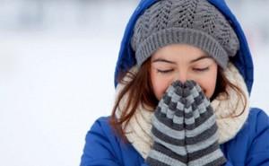 Nguy cơ mắc bệnh khi thời tiết giá rét và cách phòng chống