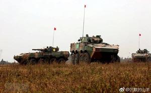 """""""Cuộc cách mạng"""" mới của Thủy quân lục chiến Trung Quốc"""