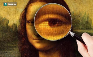 """Napoleon từng điêu đứng vì """"Mona Lisa"""": Những bí mật giờ mới kể về họa phẩm của Da Vinci"""