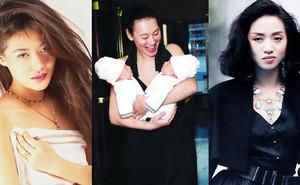 Chuyện đáng sợ trong showbiz sao Hoa ngữ: Lấy tỉ phú bị ruồng bỏ, mất mạng vì người tình