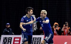 Cựu HLV tuyển Việt Nam đưa Nhật Bản vào chung kết