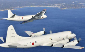Nhật Bản nghiên cứu chuyển giao vũ khí cho các quốc gia Đông Nam Á