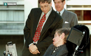 Barack Obama, Bill Gates và hàng loạt ông lớn công nghệ bày tỏ tiếc thương Stephen Hawking