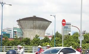 """Nhìn lần cuối các thủy đài """"khủng"""" sắp bị khai tử ở Sài Gòn"""