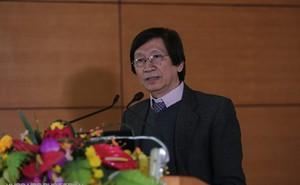 Chủ tịch Hội đồng ngành Y: Bỏ phiếu cho Bộ trưởng Tiến không dễ