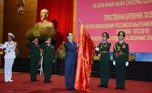 Đẩy mạnh hợp tác khoa học công nghệ Việt Nam - Liên bang Nga