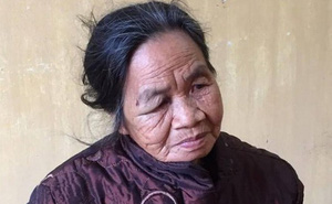 Vụ cặp vợ chồng hạ sát người họ hàng: 'Ông chồng ghì lên người, còn bà vợ cầm dao cắt chân tay bố tôi'