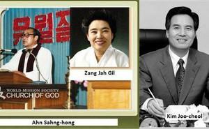 """Nguồn gốc và tiếng xấu của """"Hội thánh Đức Chúa Trời"""" trên thế giới"""
