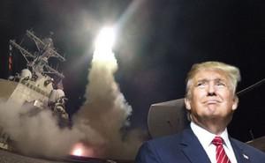 """""""Pantsir cũng chỉ bắn bừa, thì S-300 làm gì được Tomahawk ở Syria!"""""""