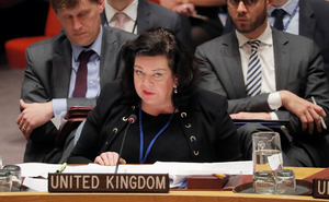 Đại sứ Nga-Anh đối đầu gay gắt tại LHQ: Lấy truyện cổ tích, trinh thám mỉa mai lẫn nhau