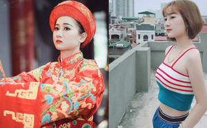 """Chỉ bằng 1 bức ảnh, cô đồng 9x khiến dân mạng Việt phải """"truy tìm"""" bằng được"""
