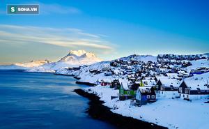 Dấu tích không ngờ tới từ đế chế La Mã mới được phát lộ ở Greenland