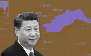 """Trung Quốc - Ấn Độ sắp bước vào cuộc chiến tranh giành """"kho báu"""" gần 60 tỷ USD"""