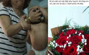 """Facebook bảo mẫu bạo hành trẻ ở Đà Nẵng: Đăng ảnh hoa, trẻ em và đang bị """"tấn công"""" dữ dội"""
