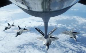"""Mỹ """"gạch tên"""" Trung Quốc khỏi tập trận hải quân quốc tế quan trọng"""