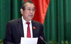 Phó Thủ tướng yêu cầu làm rõ vụ bổ nhiệm Phó Chánh Văn phòng Ban Chỉ đạo 389