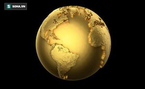 """Kho vàng bí ẩn phủ kín cả Trái Đất: Nhân loại đang """"bỏ phí"""" 80% lượng vàng ngầm"""