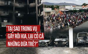Ai sẽ trả lời cho chúng ta những câu hỏi ở Bình Thuận?