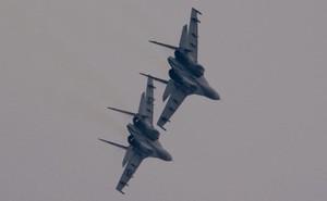 Báo cáo World Air Forces 2018: Không quân Hải quân và Không quân Việt Nam có gì mới?