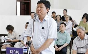 """Ông Đinh La Thăng nói lời sau cùng: """"Tôi không có tội"""""""