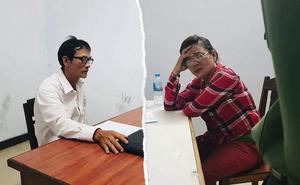 [PHOTO STORY] Kế hoạch tàn độc của cặp vợ chồng giết chủ nợ, ném xác xuống sông
