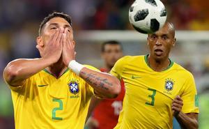 Quên Neymar và Coutinho đi, thành bại của Brazil nằm ở cặp bô lão trước khung thành