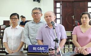 VKS đề nghị giảm án cho Đinh Mạnh Thắng