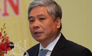 Nguyên Phó thống đốc Ngân hàng Nhà nước Đặng Thanh Bình sắp bị xét xử