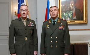 Nga, Mỹ bàn biện pháp tránh đụng độ quân sự ở Syria