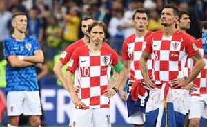 Sau kỳ tích World Cup, bóng đá Croatia đối mặt với thực tại không mấy dễ chịu