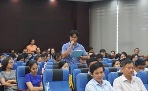 """Đà Nẵng khuyến khích lãnh đạo """"nhường ghế"""""""