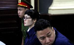 'Chốt' vụ 'đại án' Huyền Như: Xem xét kháng cáo dàn lãnh đạo Navibank