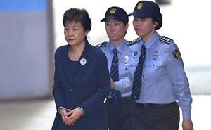 Cựu Tổng thống Hàn Quốc Park Geun-hye bị tăng án lên 25 năm tù