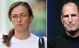 Lạnh lùng, mưu mô và keo kiệt: Steve Jobs mang một hình ảnh rất khác từ lời kể của con gái ruột