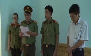 Ông Trần Xuân Yến copy dữ liệu gốc bài thi mang về nhà riêng, chấm thử trước khi rút để sửa bài thi gốc
