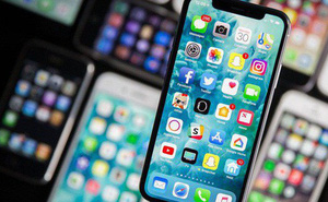 """Hệ điều hành iOS trên iPhone có gì """"ngon"""" mà lại khiến người ta mê mẩn đến thế?"""