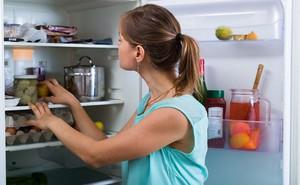 """6 thực phẩm rất """"sợ"""" tủ lạnh: Nhiều người tiện tay cho vào khiến tủ lạnh thành thùng rác"""