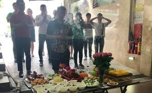Toàn cảnh lễ giỗ Tổ ở nhà thờ của Hoài Linh và toàn Sài Gòn