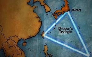 Bí ẩn khó giải về 'Biển Quỷ' liệu có liên quan tới người ngoài hành tinh?