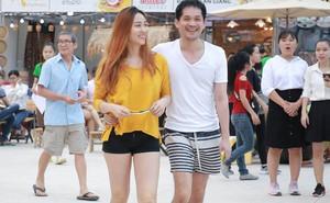 """Chân dung chồng """"khô khan, không lãng mạn và rất thực tế"""" của Ngân Khánh"""