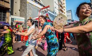 Trung Quốc gia tăng ảnh hưởng ở Mỹ Latinh, Mỹ bắt đầu thấy sức nóng ngay sau lưng