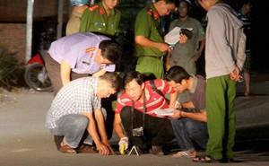 Cô gái ở Sài Gòn bị chồng truy sát bằng dao giữa phố, không kịp thoát thân