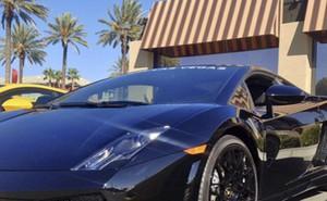 Xe hơi có màu đen sẽ nóng hơn những chiếc xe sáng màu liệu có thật sự đúng?